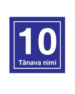 Maja number