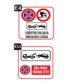 parkimise korraldus