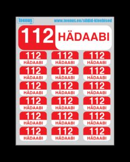 112 hädaabi