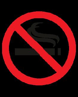 suitsetamise keeld