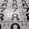 korruse number